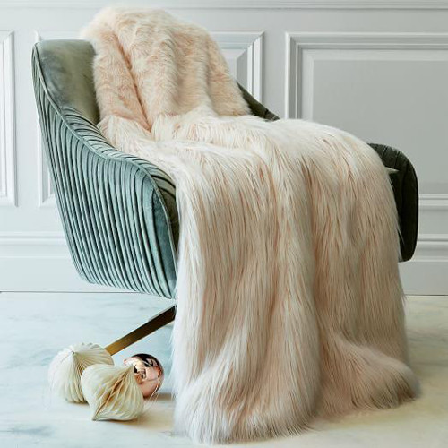 Luxe Throw