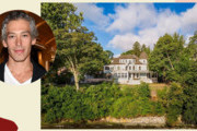 Matisyahu's Home Is A Haunted House In Upstate New York