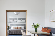 This Understated Brooklyn Heights Apartment Ticks Every Box