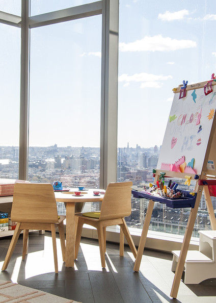 Trendoffice: Luxury design for kids