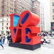 NYC's Love Sign
