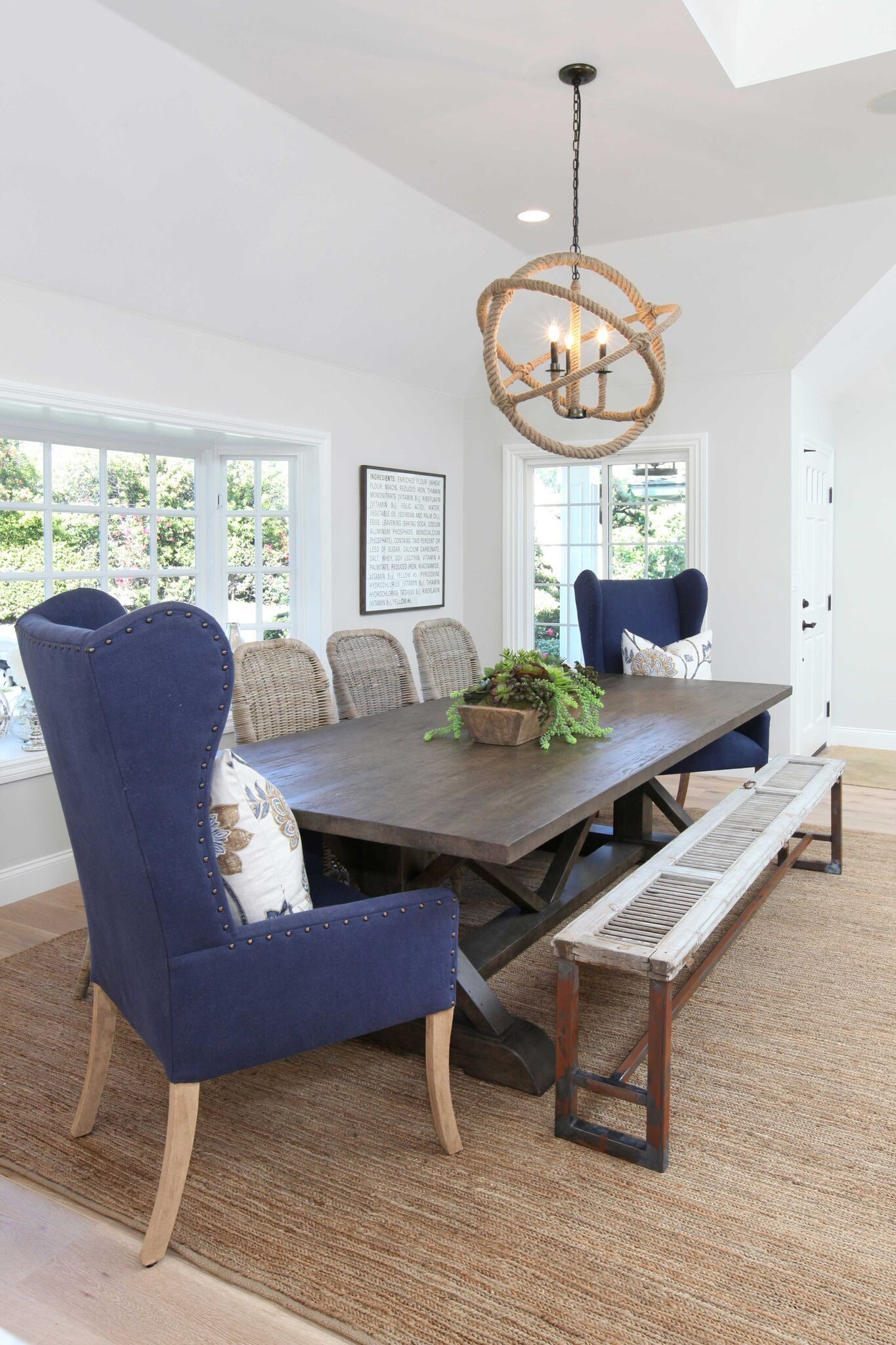6 Tips for Decorating with Coastal Style Year Round Decorating