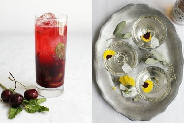 15 Warm-Weather Cocktails to Celebrate Spring
