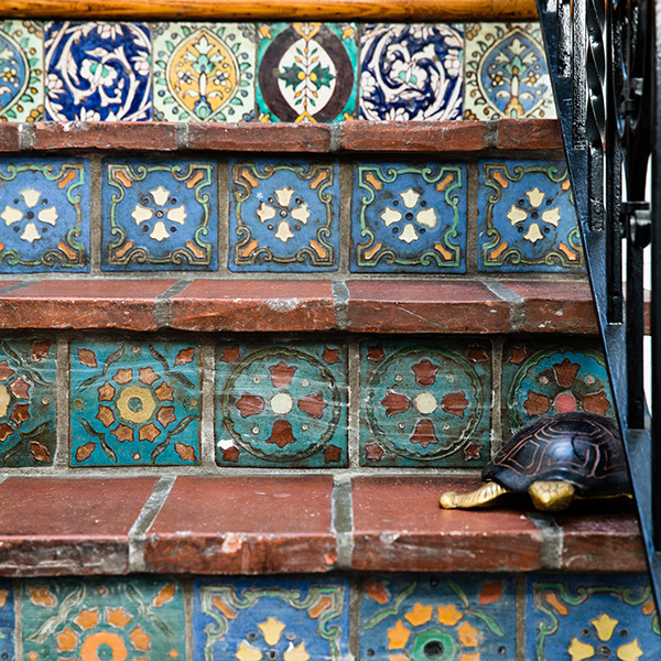15 Reasons You Should Paint Your Staircase