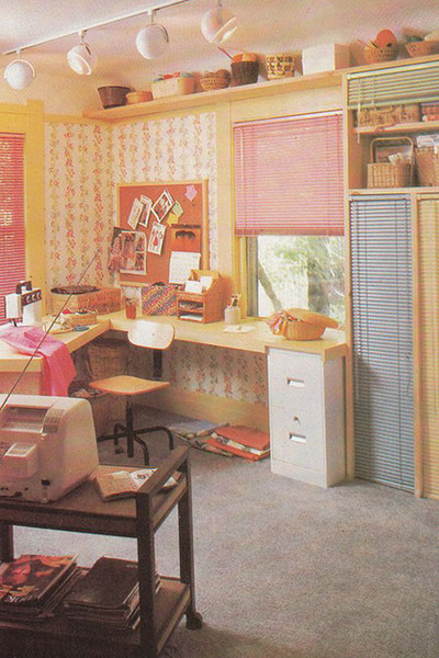 1980 - The Worst Decor Trend From The Year You Were Born ...