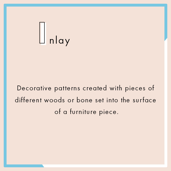 The Ultimate Interior Design Dictionary