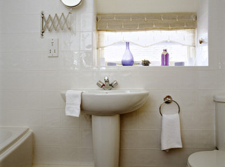 How to Childproof My Bathroom