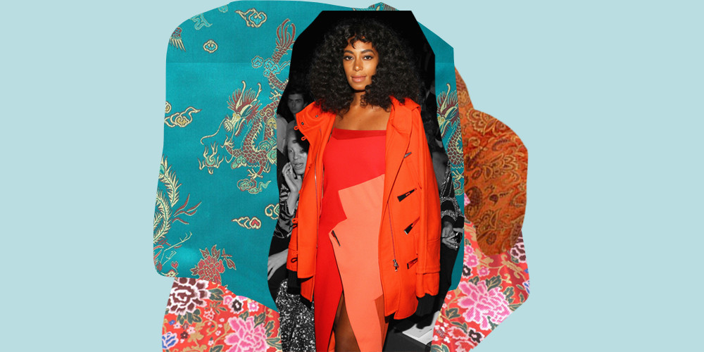 IKEA Is Collaborating With Solange's Saint Heron And We Can't Deal