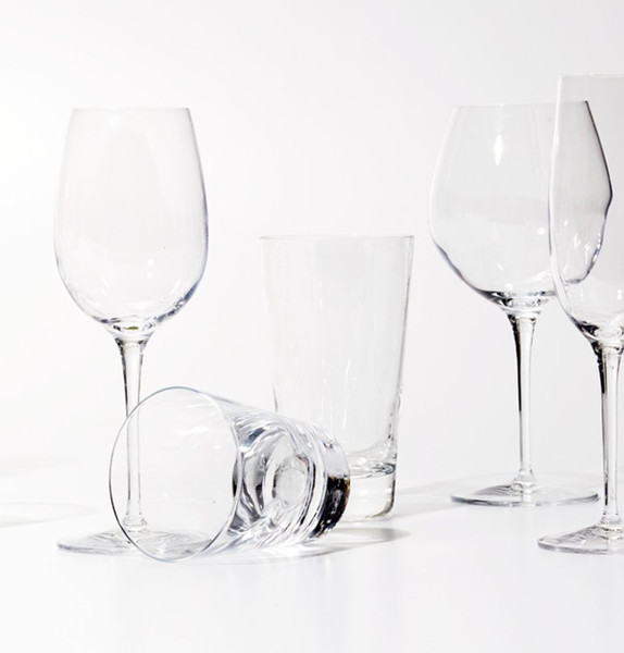 The Glass Pack