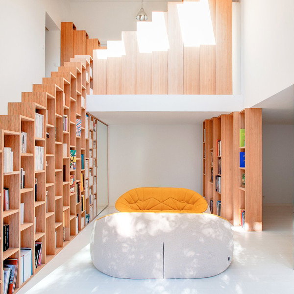 20 Bookshelves You'll Want To Copy ASAP