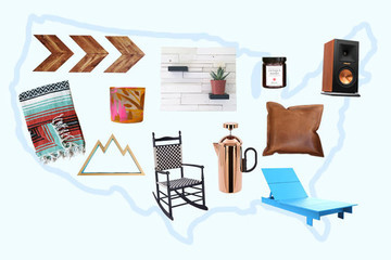 50 Local Decor Finds From All 50 States