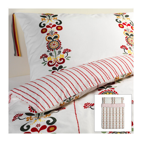 The Bed Linens