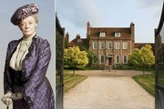 A Piece of Downton Abbey is For Sale