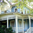 Gilmore Girls: Lorelei and Rory's House