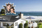 Mila Kunis & Ashton Kutcher's New $10 Million Santa Barbara Beach House