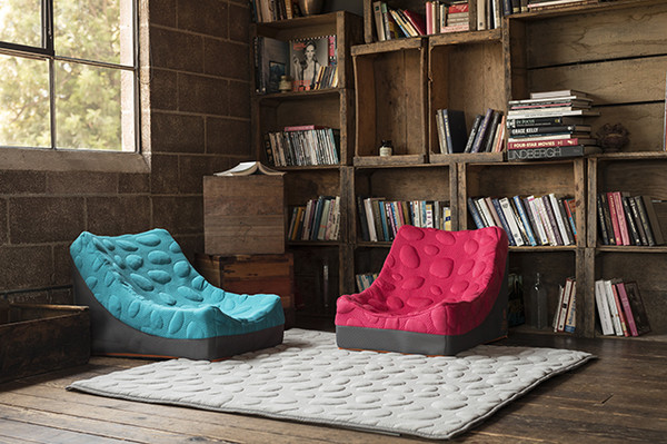 Nook Lounger And Playmat