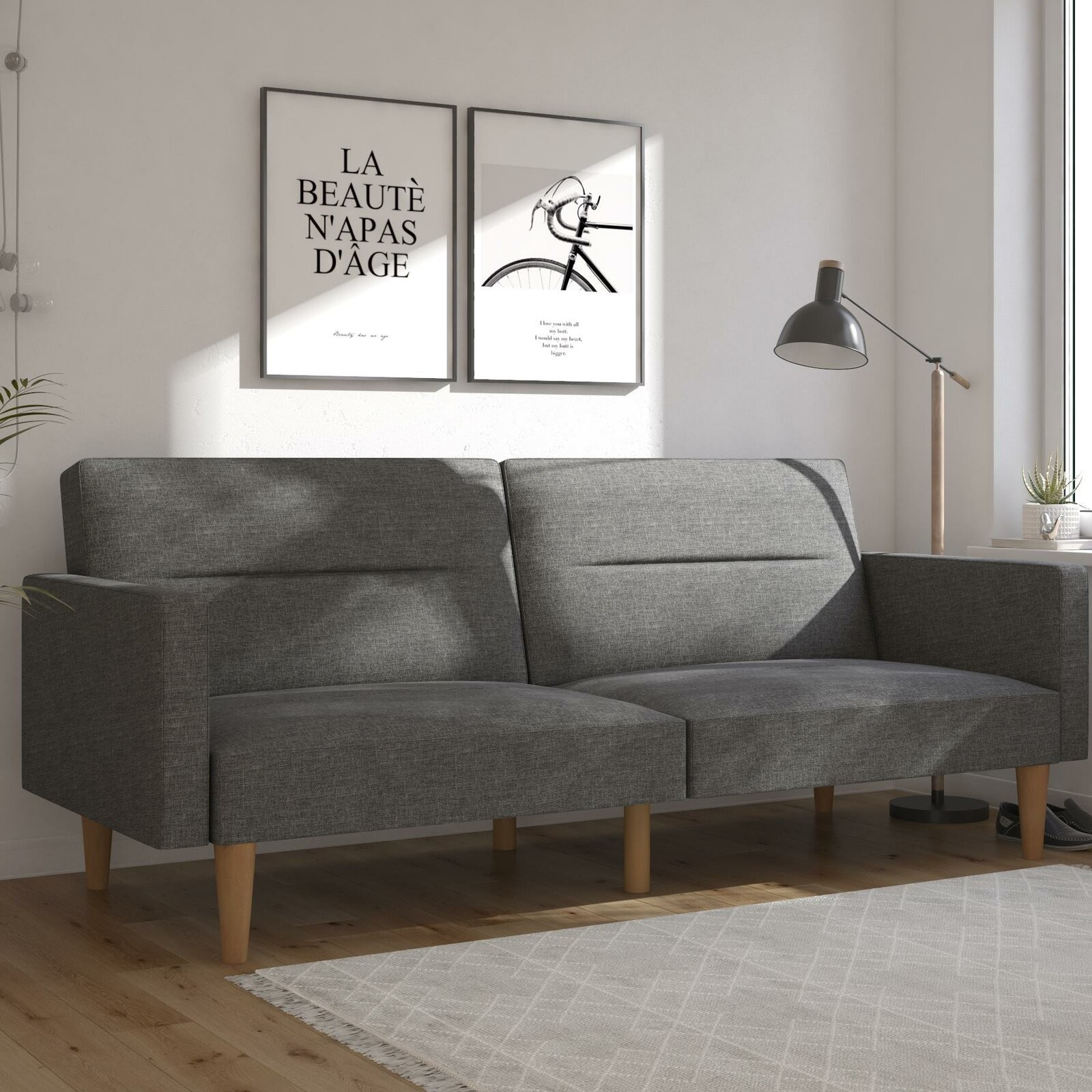The 17 Most Comfortable Sleeper Sofas, Apartment Therapy Small Sleeper Sofa