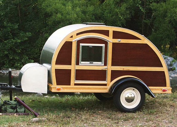 The All-Weather Camper