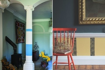 Paint Ideas Every Anglophile Needs to Try Now