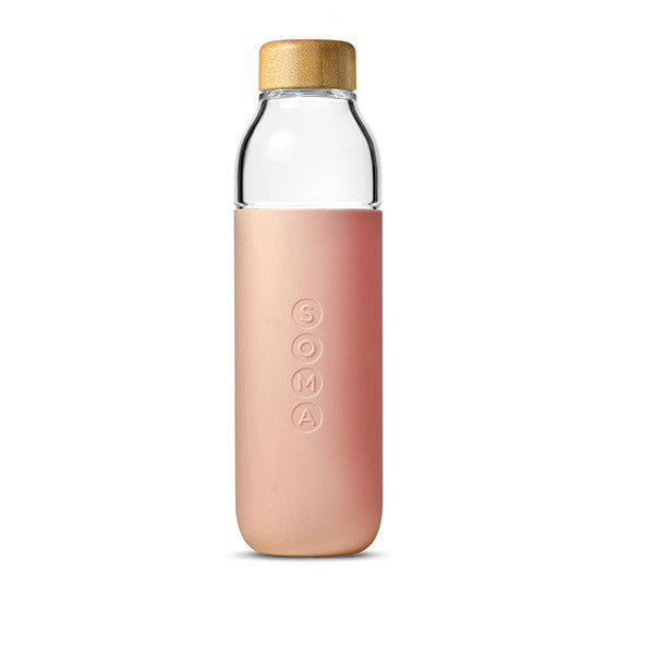 Soma Blush Bottle