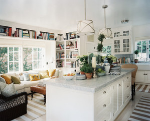 Lonny's Top Kitchen Pins: Mark D. Sikes