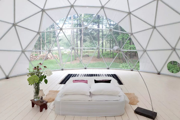 Great Geodome