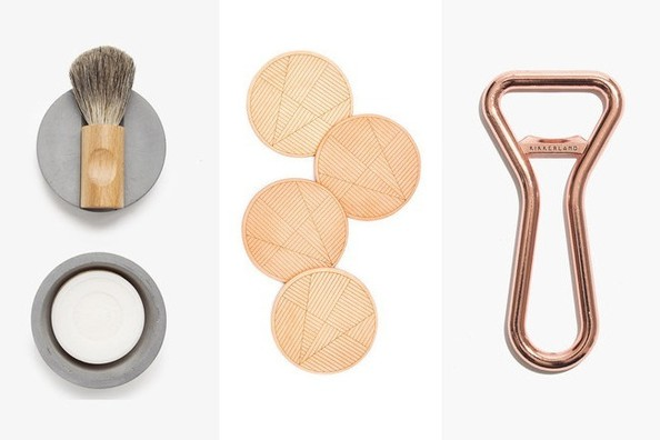 20 Perfect Gifts in the Coolest Materials of the Year