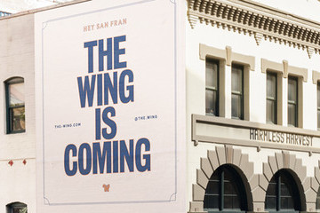 The Wing Just Announced SIX New Openings