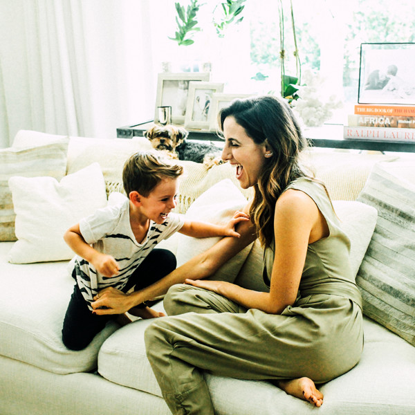 A Family-Friendly Miami Abode Brimming With Style