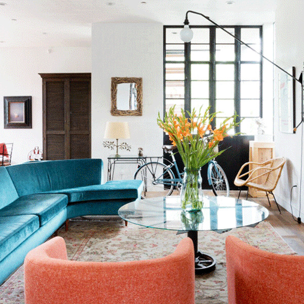How To Decorate Your Apartment According To Myers-Briggs