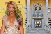 Britney Spears' 21-Acre Thousand Oaks Estate is Incredible