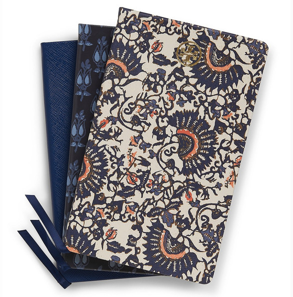 Notebook Set by Tory Burch