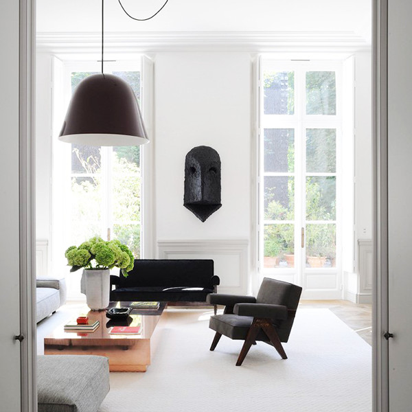 Pinterest Board Of The Week: French Interiors