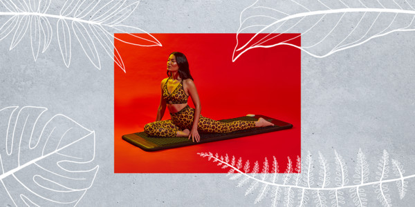 How This Infrared Mat Completely Changed My Wellness Routine