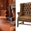 Get the Look: The Wingback Chair