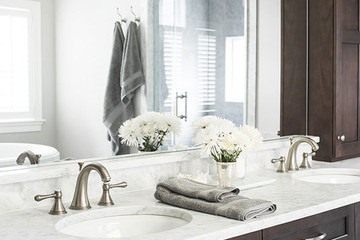 How to Make Over Your Bathroom in Just 5 Simple Steps
