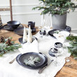 Moody Tablescapes