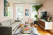 Inside The Romantic West Village Apartment Every Girl Dreams About