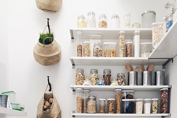 Pinterest Board Of The Week: * Pantry *