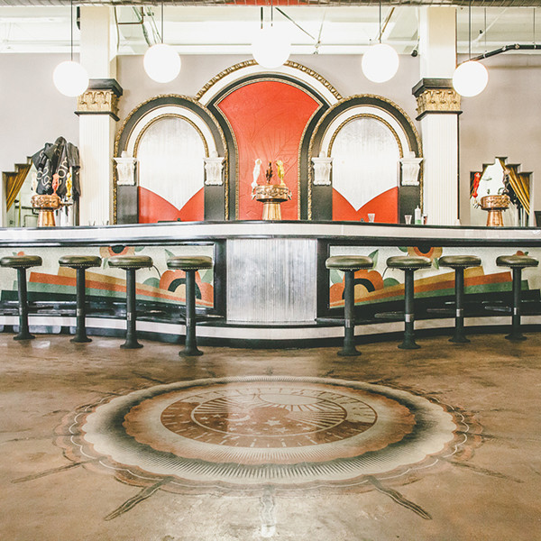 The Most Stylish Spots To Grab A Brewski