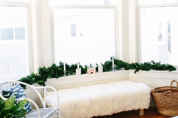 How Decorating For The Holidays Helped Me Grow Up