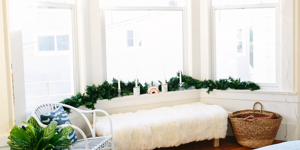 In Defense Of Not Decorating For The Holidays