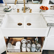 Spring Cleaning Tip #2: Organize Under The Sink