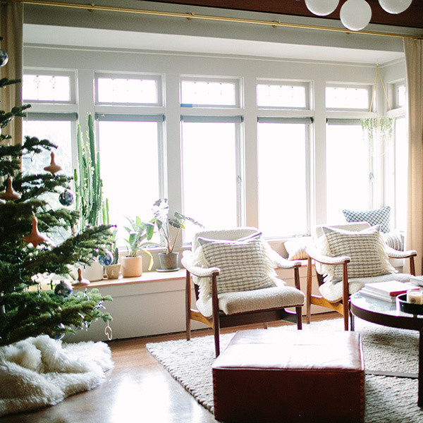 How To Use The Biggest Design Trends In Your Holiday Decor