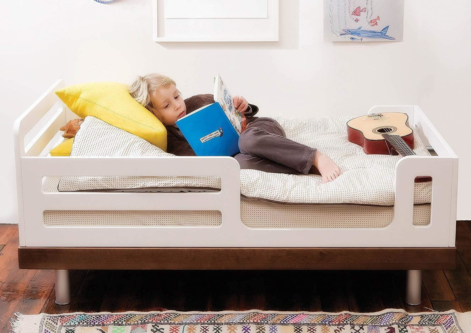 The Best Toddler Beds For Kids For 2019 - See It Now - Lonny