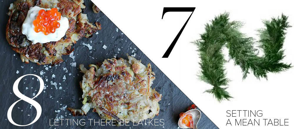 Lonny's Countdown to the Holidays