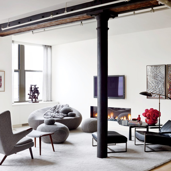 25 Celebrity Rooms We Want To Live In