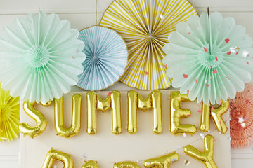 Pottery Barn Kids' New Summer Collection Is Perfect for Your Next Pool Party