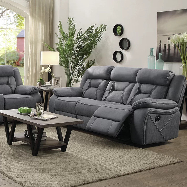 Marvelous The Best Recliner Sofas For 2019 Sofas And Couches Lonny Interior Design Ideas Oxytryabchikinfo