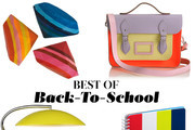 Class Act: Back-To-School Supplies Your Kids Want Now